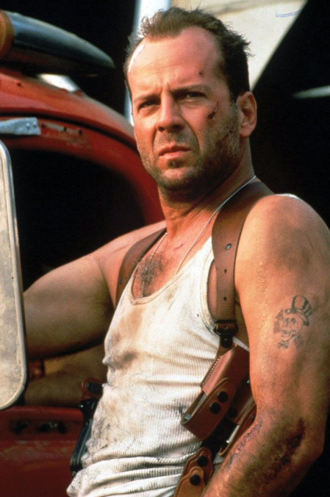 john mcclane Thanks to Die Hard with a Vengeance, I Can Stomach Violence