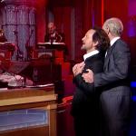 Eddie Vedder Letterman