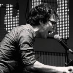Ben Folds - Photo by Gretchen Bachrodt
