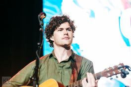 Vance Joy // Photograph by Clarissa Villondo