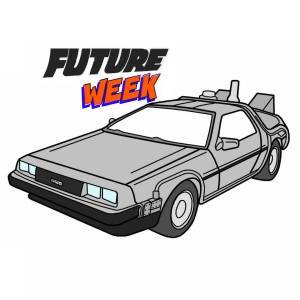 future week A Chronological History of Back to the Futures Technology