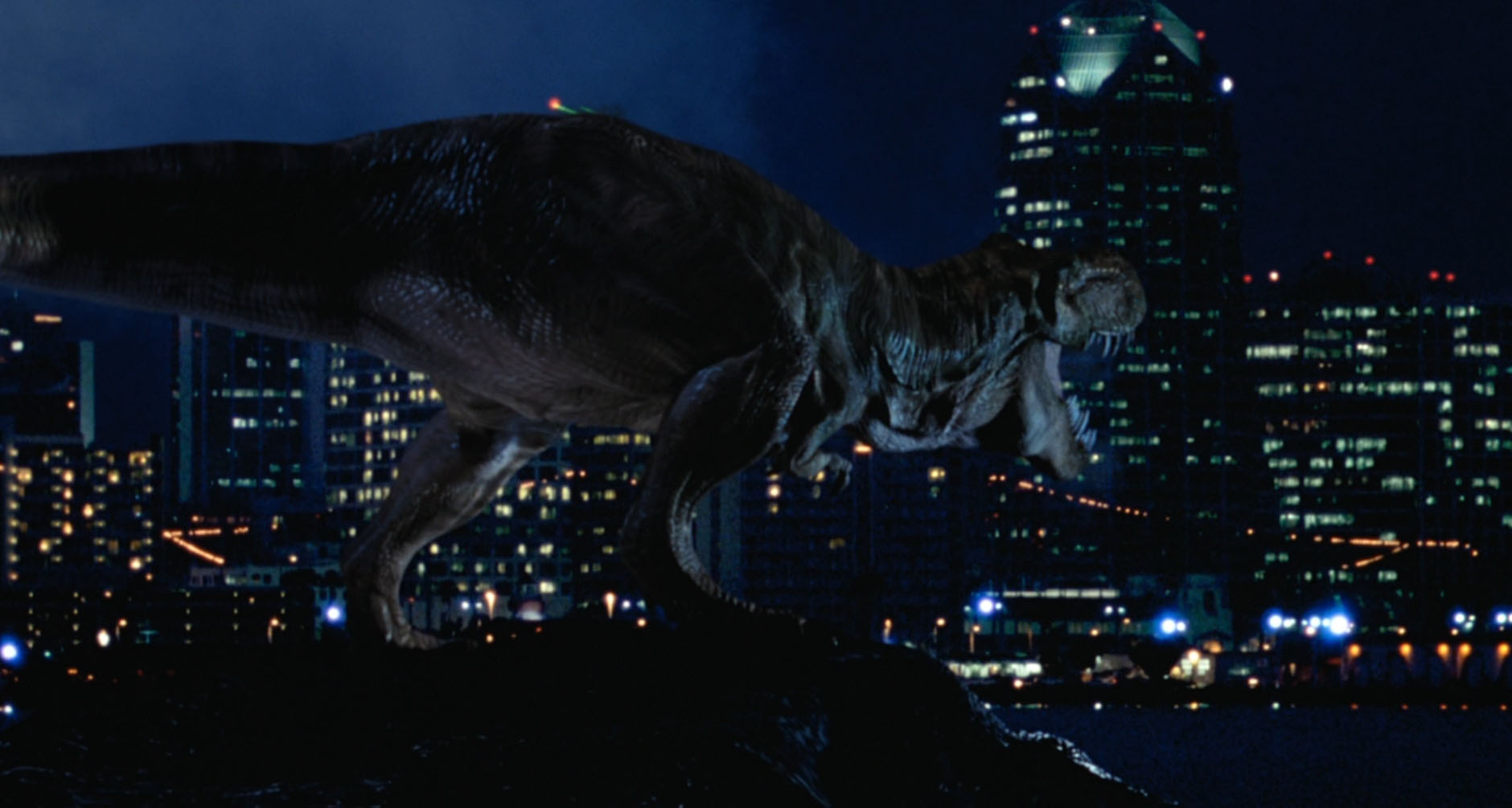 lost world san diego The Jurassic Park Franchise: What the Hell Happened?