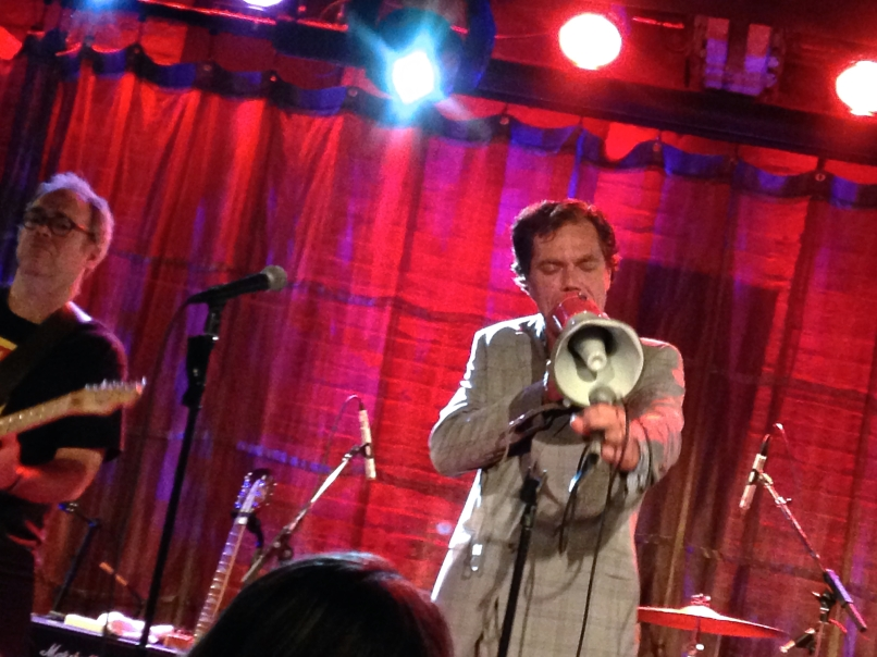 michael shannon the smiths 3 Live Review: Michael Shannon and Friends perform The Smiths at Evanstons Space (6/6)