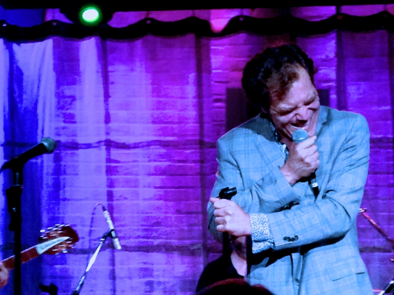 michael shannon the smiths 5 Live Review: Michael Shannon and Friends perform The Smiths at Evanstons Space (6/6)