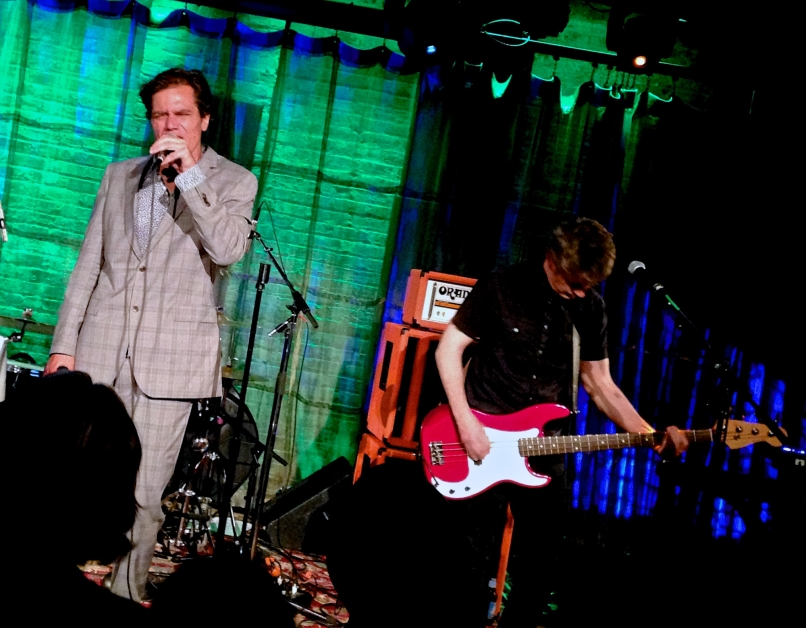 michael shannon the smiths 7 Live Review: Michael Shannon and Friends perform The Smiths at Evanstons Space (6/6)