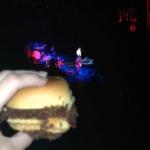 Morrissey burger