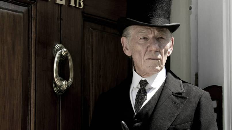 687883034 4183872707001 mr holmes trailer The Roles Afoot: The Eternal Appeal of Sherlock Holmes at the Movies