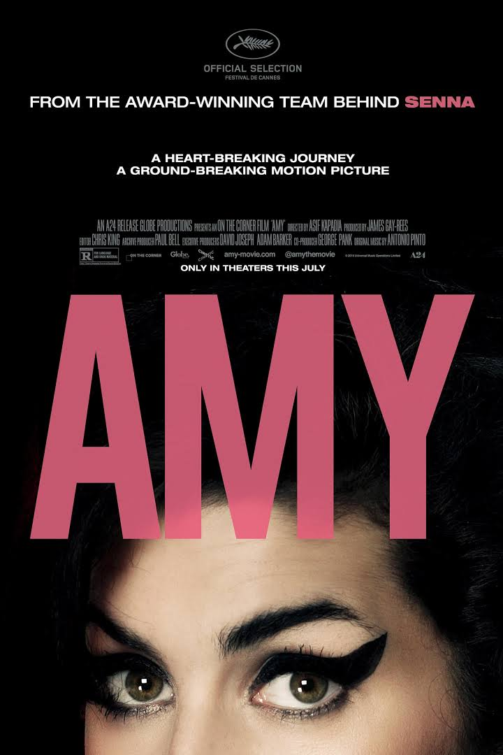 Amy Winehouse: Where Should the Media Have Drawn the Line?
