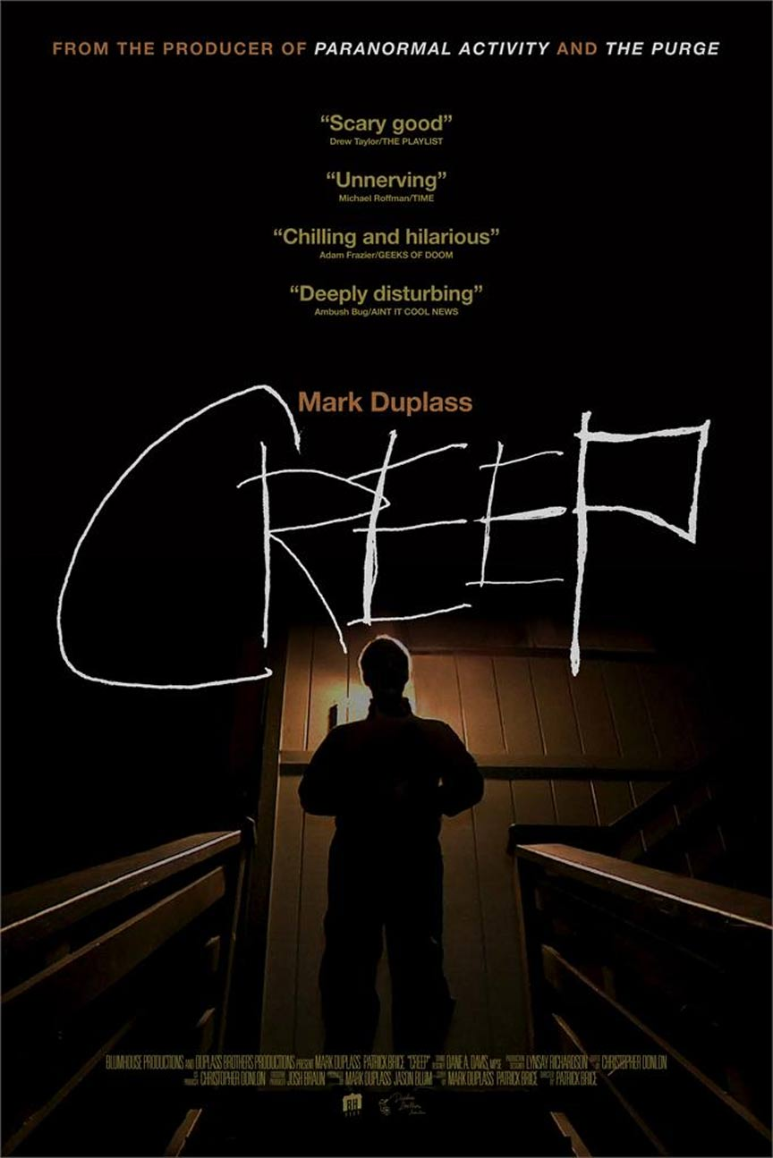 creep 2015 The Movie Theater vs. The Couch: The War for Film