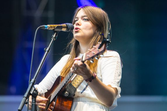 First Aid Kit // Photo by Philip Cosores