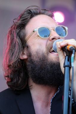 Father John Misty // Photo by Heather Kaplan