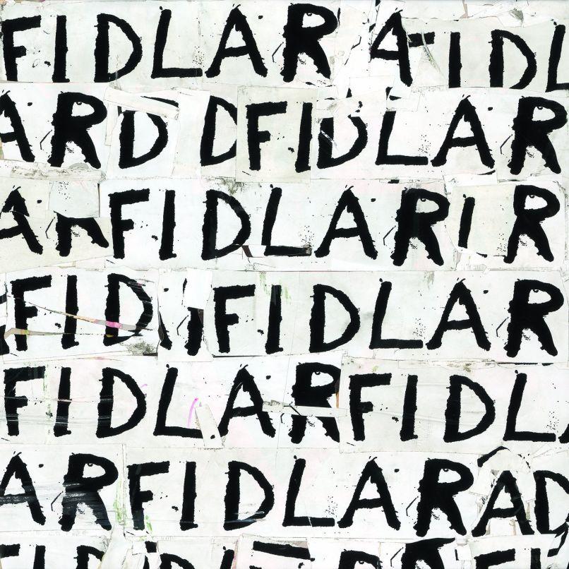 fidlar album cover Top 10 Albums from Mom + Pop Music