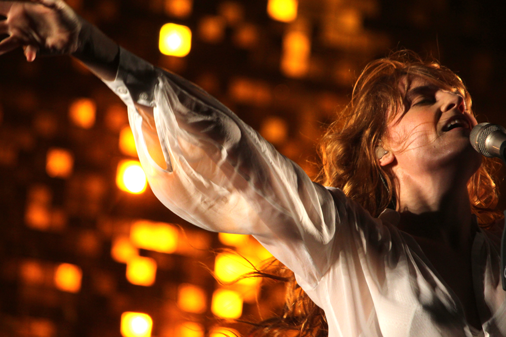 florence kaplan lolla sun 23 Lollapalooza 2015 Festival Review: From Worst to Best