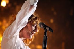 florence kaplan lolla sun 25 Lollapalooza 2015 Festival Review: From Worst to Best