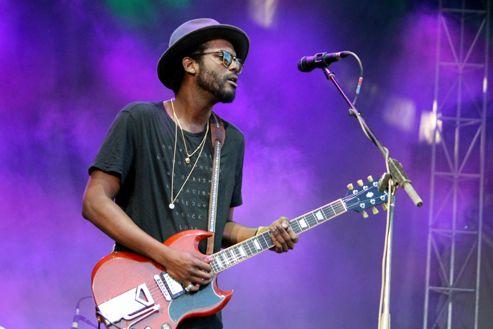 garyclarkjr kaplan lolla fri 15 Lollapalooza 2015 Festival Review: From Worst to Best