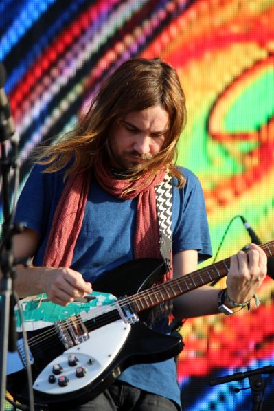 Tame Impala // Photo by Heather Kaplan