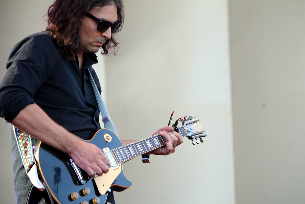 warondrugs kaplan lolla fri 2 Lollapalooza 2015 Festival Review: From Worst to Best