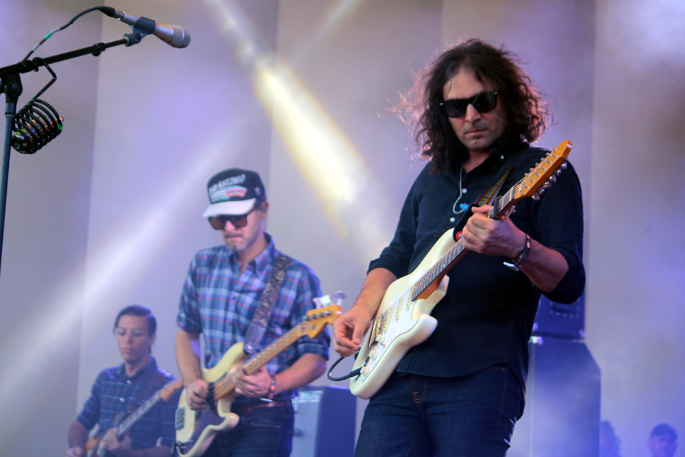 warondrugs kaplan lolla fri 8 Lollapalooza 2015 Festival Review: From Worst to Best