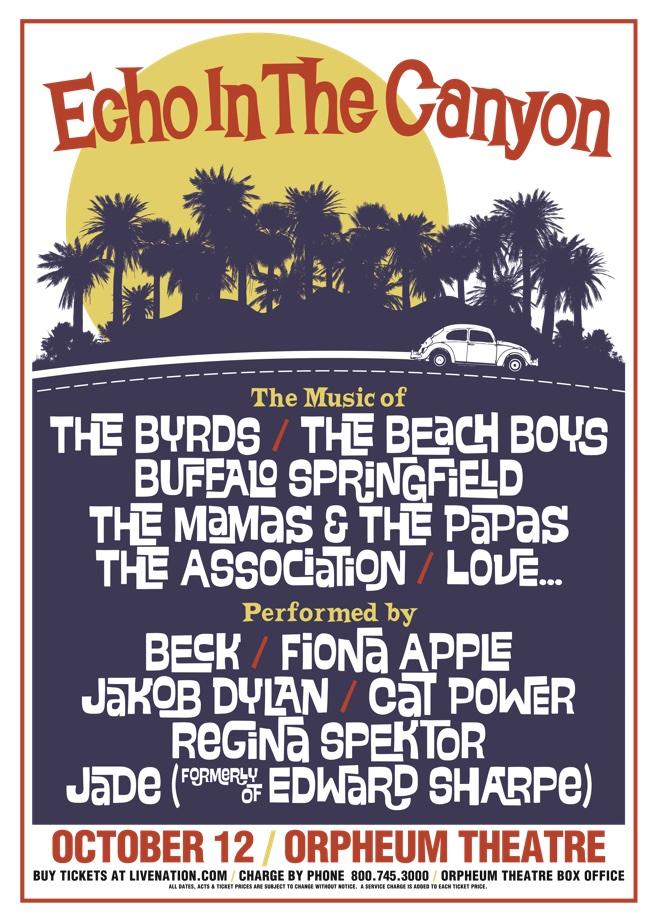 7d0ef94d1 Fiona Apple, Cat Power, Beck join all star folk rock tribute concert and album