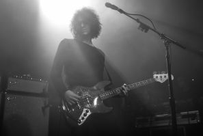 Catfish and the Bottlemen // Photo by Cathy Poulton