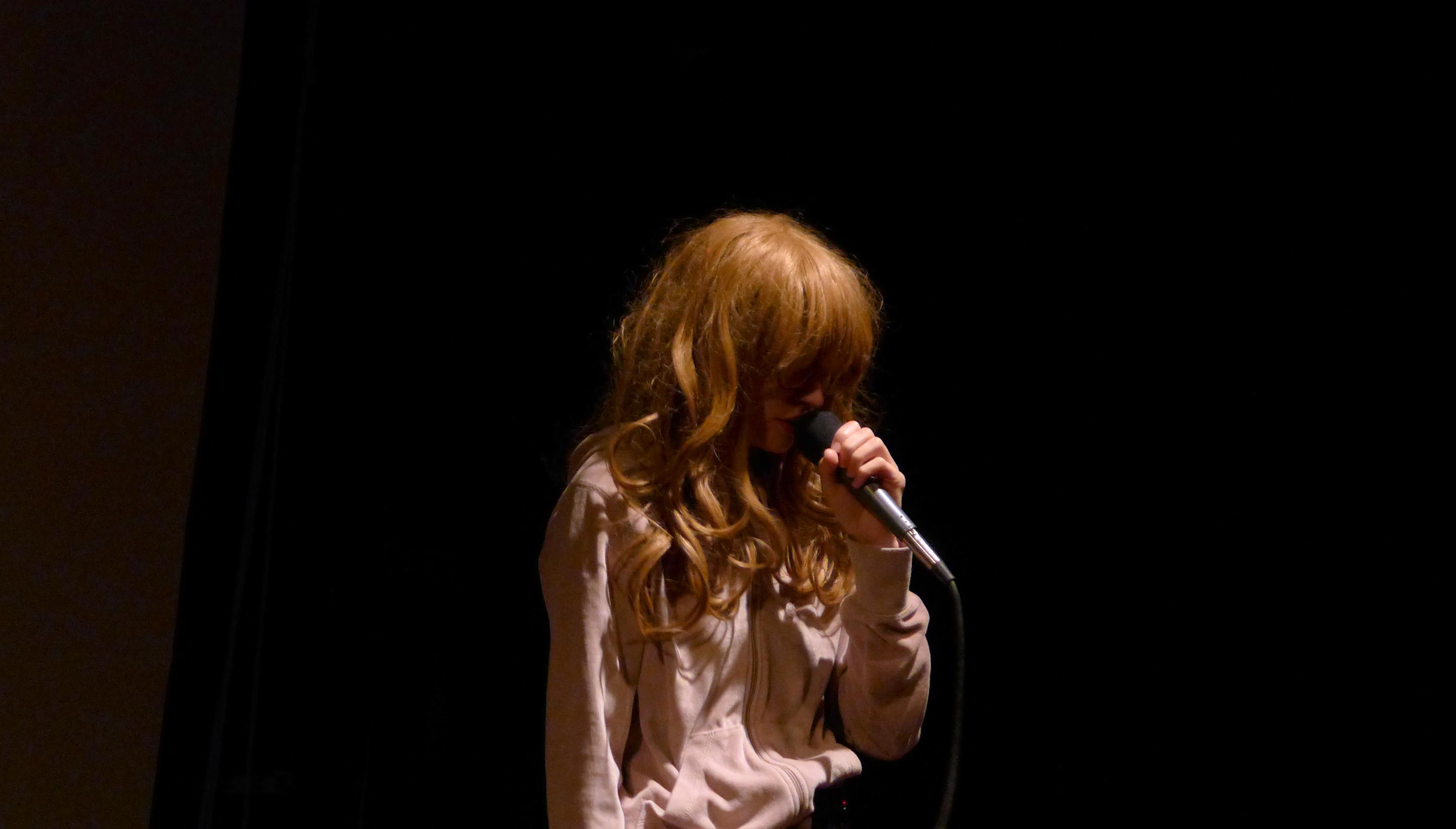 jenny hval1 Live Review: Jenny Hval at Chicagos Constellation (9/3)