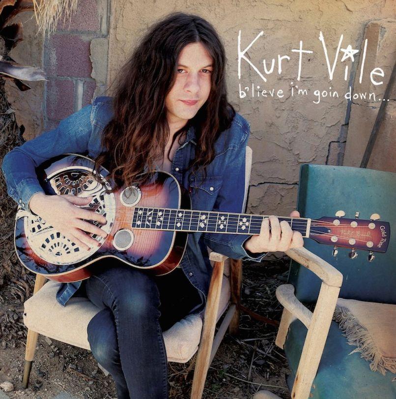 kurt vile b lieve im down album stream listen Top 100 Songs of the 2010s