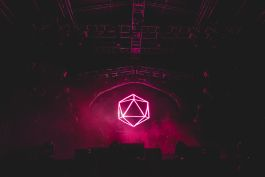 Odesza // Photo by Maggie Boyd