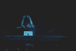 Porter Robinson // Photo by Maggie Boyd