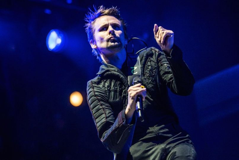 Muse announce Origin of Muse Box Set