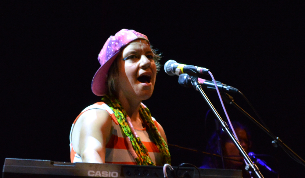 tuneyards3 Pygmalion 2015 Festival Review: The Top 10 Sets + Photos