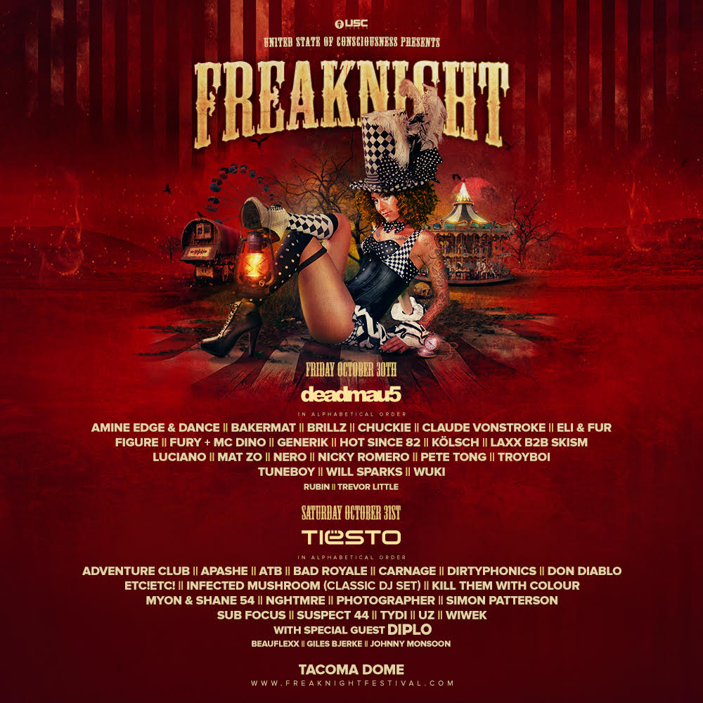 unnamed1 Win tickets to FreakNight 2015