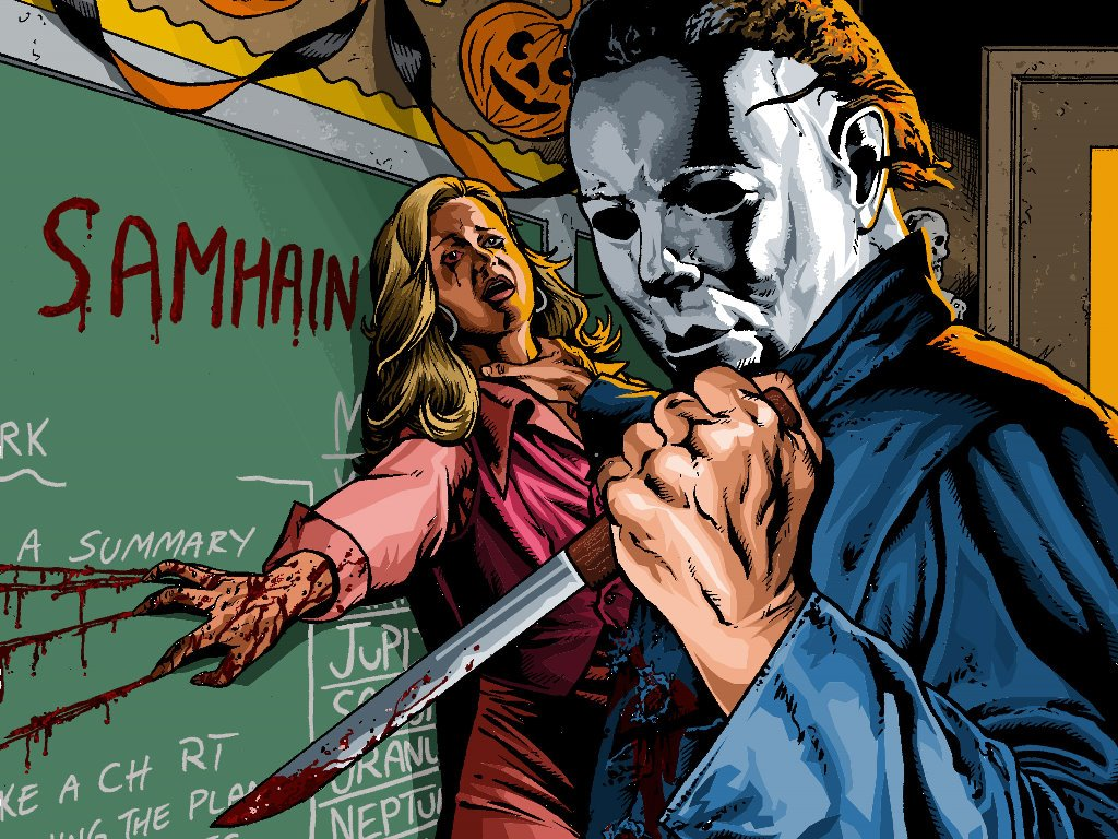 halloween comics Halloween Returns: A Guide to Make One Good Sequel