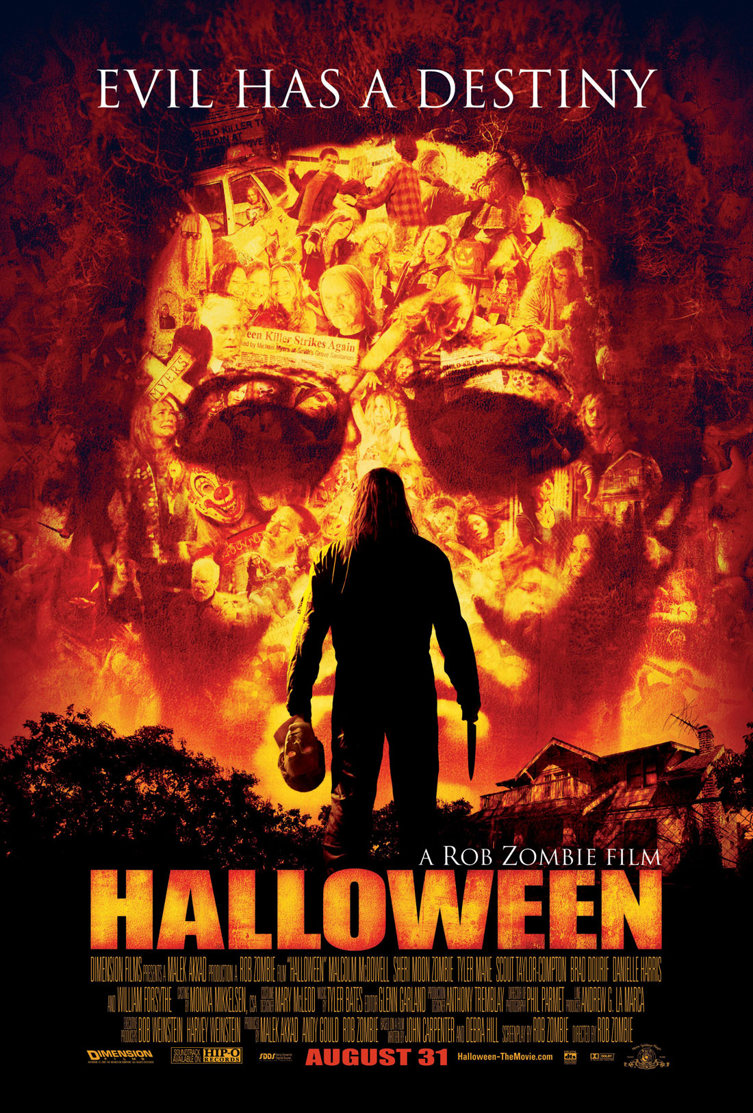 Halloween Returns: A Guide to Make One Good Sequel