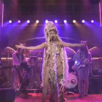 Miley Flaming Lips SNL