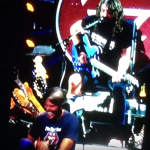 Dave Grohl Battle of the Bands