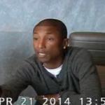 Pharrell deposition
