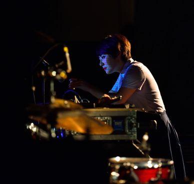 Xiu Xiu // Photo by Kevin England