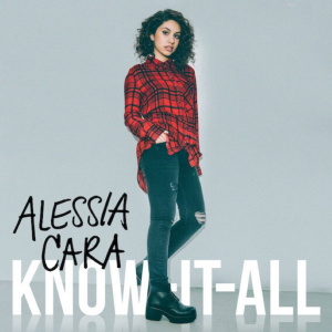 alessia cara know it all album stream Top 50 Songs of 2015