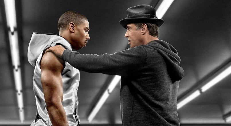 creed Yo, Adrian! I Did It! I Marathoned All Five Rocky Sequels!