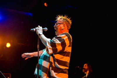 Public Image Ltd. // Photo by Ester Segretto