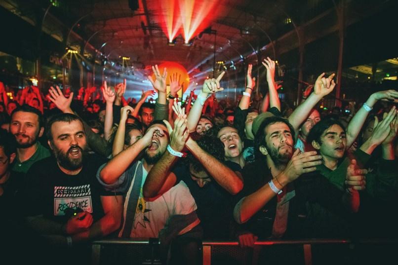 runthejewels 5669 Pitchfork Music Festival Paris 2015: A Travel Journal + Photos