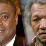 Tracy Morgan Redd Foxx