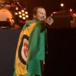 Eddie Vedder Brazil