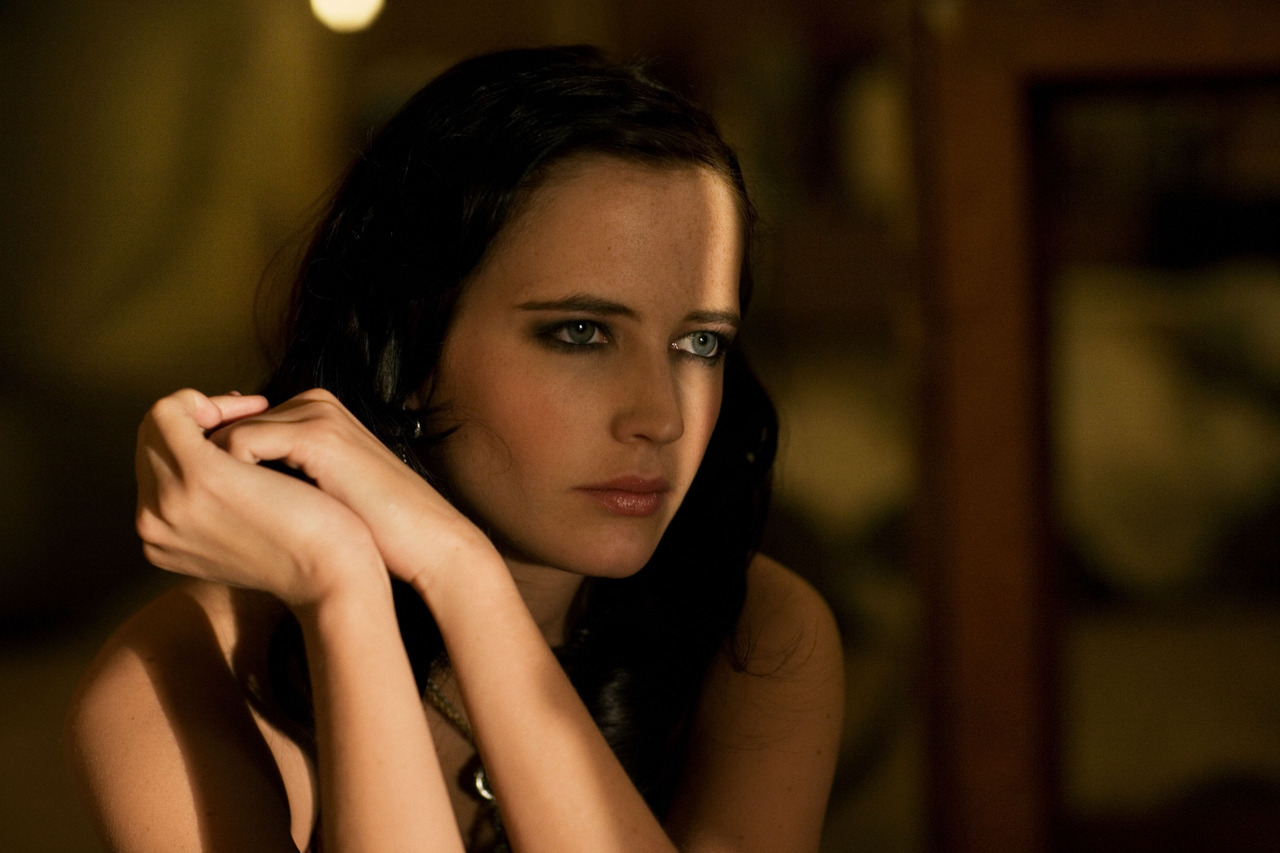 vesper casino royale A Brief History of Bond Girls Through the Ages