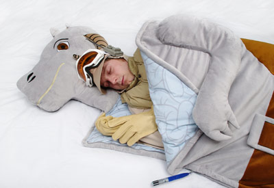 bb2e tauntaun sleeping bag Ranking: Every Star Wars Movie and Series from Worst to Best