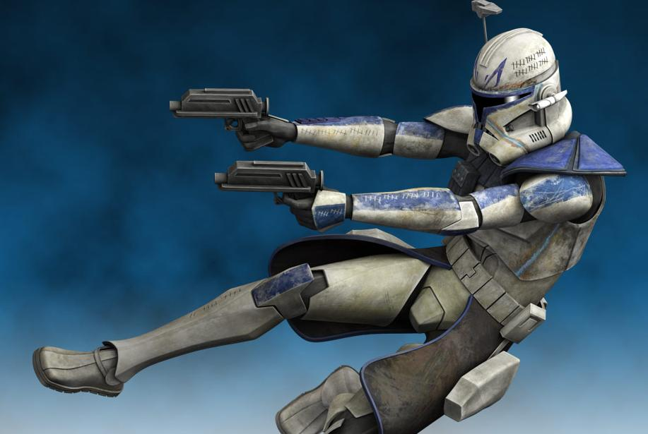 captain rex Ranking: Every Star Wars Movie and Series from Worst to Best