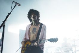 The 1975 // Photo by Ken Grand-Pierre