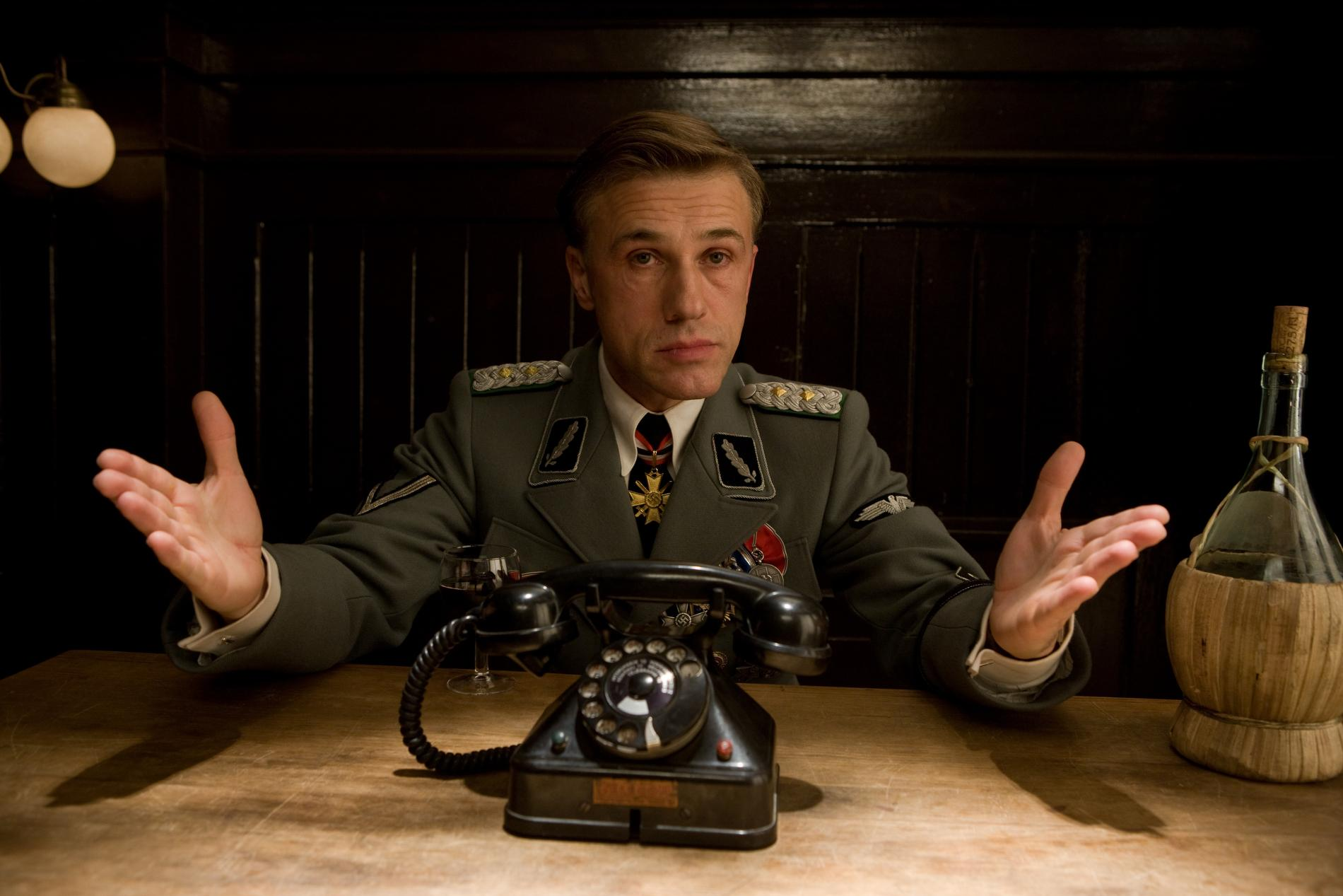 hans landa Quentin Tarantinos 50 Greatest Quotes