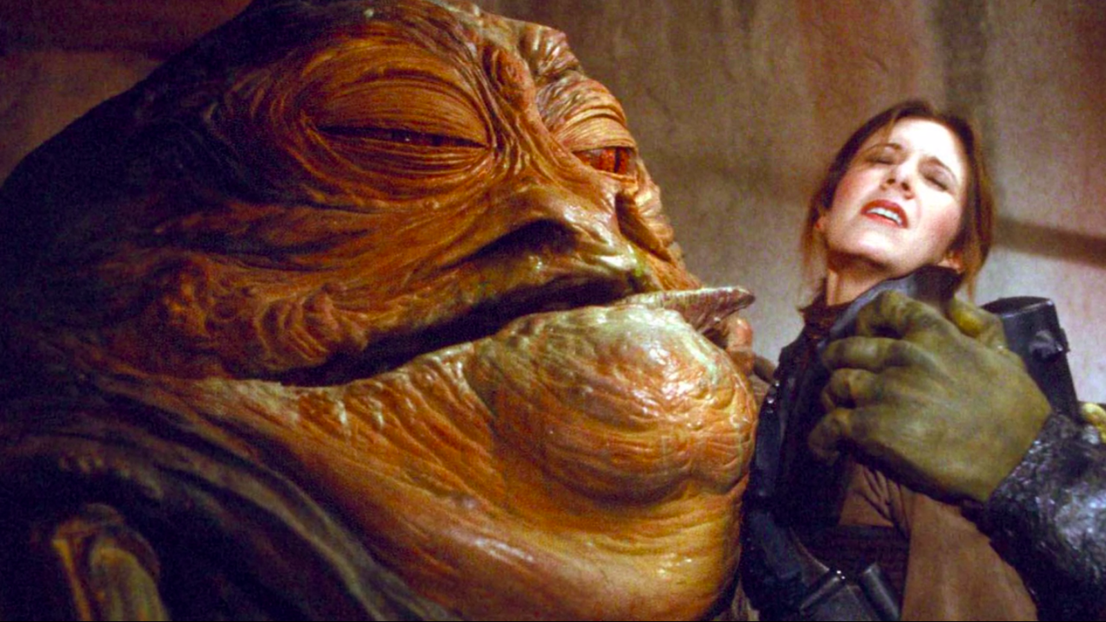 jabba Ranking: Every Star Wars Movie and Series from Worst to Best