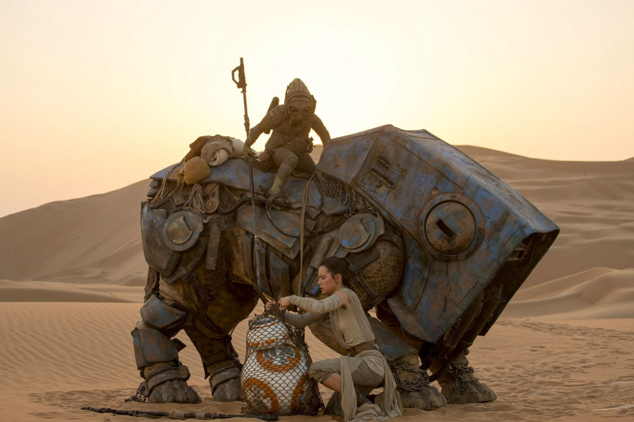 Ranking: Every Star Wars Movie and Series from Worst to Best